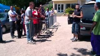 Meeting Tuning Paray Le Monial 2012 ( Part 11 )