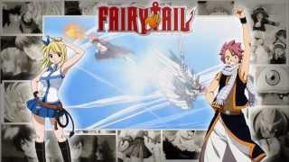 Fairy Tail - Abertura em Português (BR) - Snow Fairy