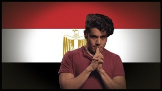 Flag Friday EGYPT (Geography Now)