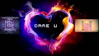 Hardwell Ft. Matthew Koma vs Gareth Emery ft. Bo Bruce - Dare U (GenGen's Circus Mashup)