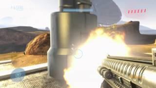 Halo 3 Shotgun