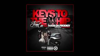 "Jayy Cee ft Adub Da Prodigy - ""Keys to the Whip"" (Audio)"