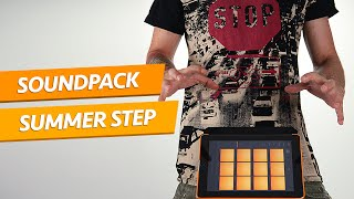Summer Step - Dubstep Drum Pads 24
