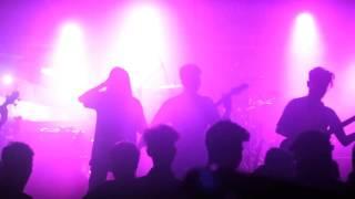 D.O.V-Cover song catatonia suffocation-Padang Baku hantam #2
