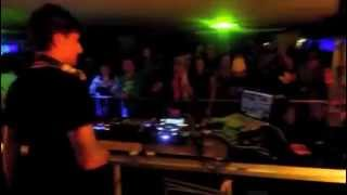 Marco Bailey - Rave on Snow 2011 (part 3)