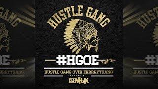 Hustle Gang - Hustle Gang Business ft. Ra Ra, Tokyo, T.I. & B.o.B (Hustle Gang Over Errrrythang)