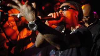 Juelz Santana Ft. Lil Wayne - Rewind
