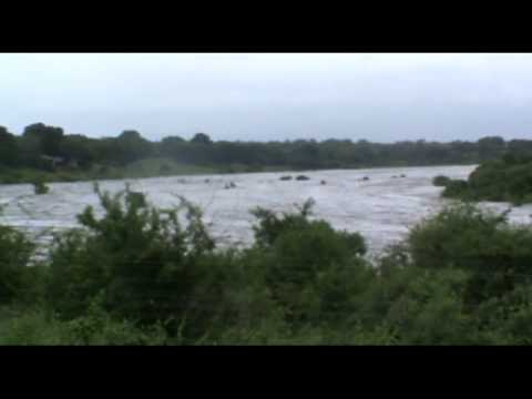 Crocodile River Flood 19/01/2012