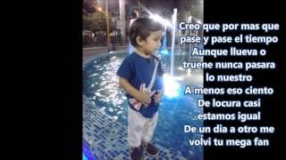 Río Roma-Mi persona favorita-(Lyric Video)