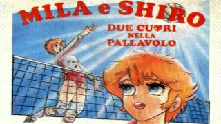 01   Mila E Shiro Due Cuori Nella Pallavolo remix Mix SaveYouTube com