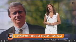 José Antonio Kast prepara nuevo movimiento político. (SUSCRÍBETE A MI CANAL)