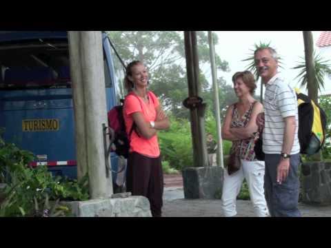 Costa Rica Panama – Nicaragua 2012 (proef)