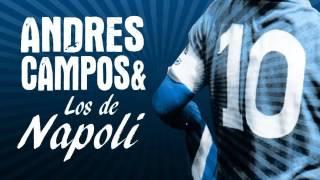 Estilo Blusero - Andrés Campos & Los de Napoli