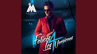 Felices los 4 (Banda Version)