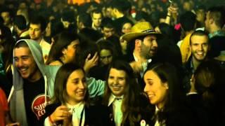 Diogo Menasso | Semana Académica de Leiria 14 | Aftermovie