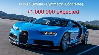 Furkan Soysal - Symmetry [Concretes]