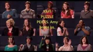 (Pitch perfect) Since you've been gone (Funny version) LOLOLOLOL