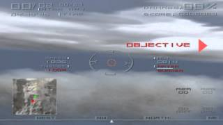 Top Gun: Combat Zones Walkthrough Era 1 Academy Mission 5 720p [HD]