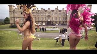 Samba Dancers | Aerialists | Martini Glass | Fire Artists | Burlesque Dancers | Stilts | Hostesses