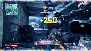 Call of Duty Modern Warfare 3 Amazing Sniper Team Tage (Must Watch)
