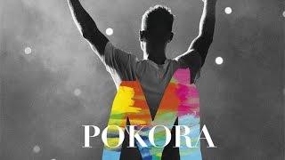 M. Pokora - Ma poupée Live (Audio officiel)