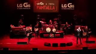 Loquillo - El Mundo Necesita Hombres Objeto | LG G6 A TODA PANTALLA (TENTACIONES)