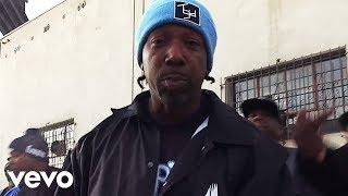 MC Eiht - Represent Like This ft. DJ Premier, WC