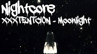 XXXTENTCION - Moonlight (Slower Version)