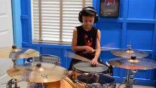 Linkin Park - Numb (Drum Cover)