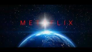 O que é METAFLIX? Seu Portal de Transformação e Impulso para o Salto Quântico