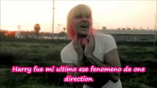 "Taylor Swift - ""I Knew You Were Trouble"" PARODY (Bart Baker) sub español"