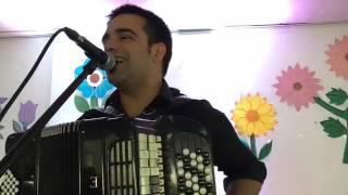 Ricardo Laginha - Uma Folga à Empregada