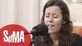 "Carmen ""La Canija"" - Parece (acústicos SdMA)"
