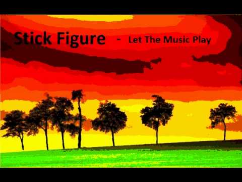 stick-figure-let-the-music-play-theswordfinger
