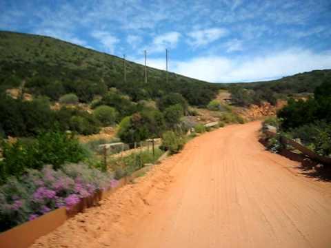 MotoX Travel Offroad Zuid-Afrika – Landcruiser