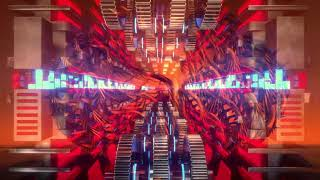 Major7  - Sequence (vegas remix) Visual TEASER by Taber