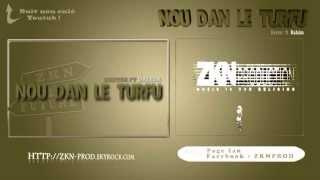 """ Nou Dan Le Turfu "" Dexter ft. Dalsim *** Créole Rap ***"