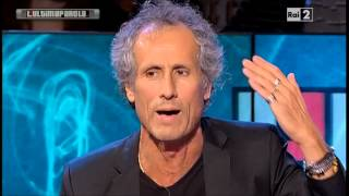 "Paolo Barnard ""L'Ultima Parola"" 28/09/12"