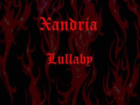Lullaby de Xandria Letra y Video