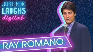 Ray Romano - How To Deal With Italian Mothers
