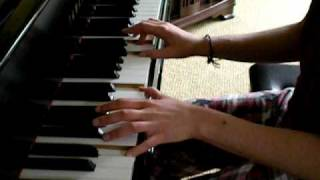 Just Wanna Be With You Piano Cover