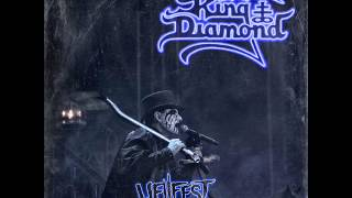 CD KING DIAMOND LIVE  06  Up From The Grave