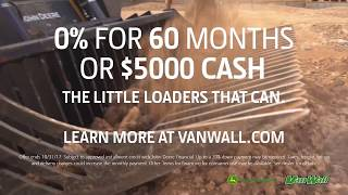 Van Wall CWP Promotion