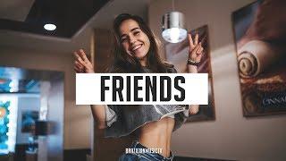 Marshmello & Anne-Marie - Friends (Gusttap & Rivexxy remix)