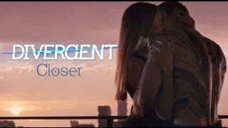 Closer ~ Fourtris