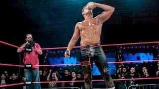 Cody Rhodes Wants A Beer