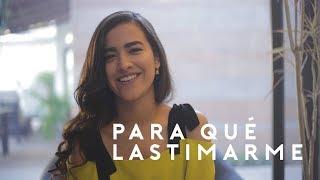 Para Qué Lastimarme - Natalia Aguilar (Gerardo Ortiz)