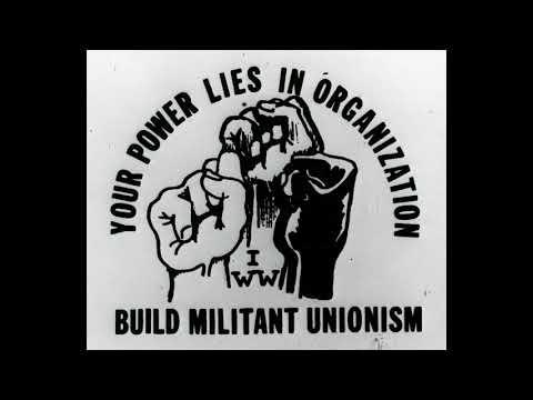 Preamble to the IWW Constitution (1908)