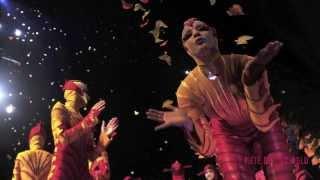 Cirque du Soleil (Marie-Claude Marchand) - Banquete (from OVO) / by Gergedan