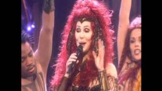 Cher - All or Nothing (live at Believe Tour) (1999)